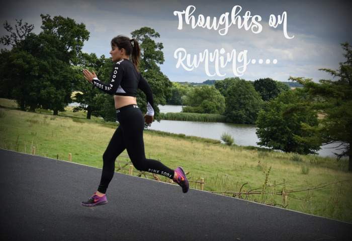 Thoughts on running